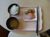 Shin-Osaka Breakfast - Joel